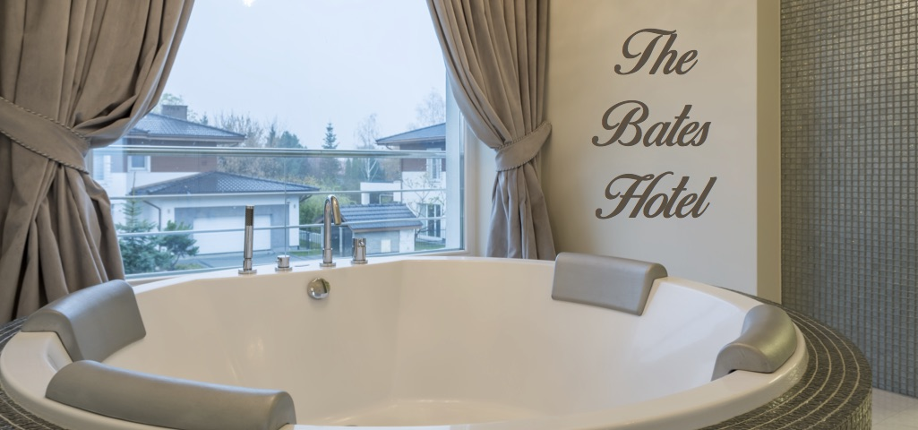 There are so many benefits from having a home jacuzzi